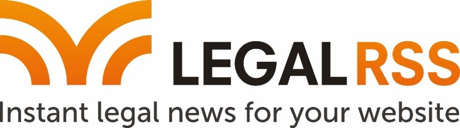 Legal RSS logo